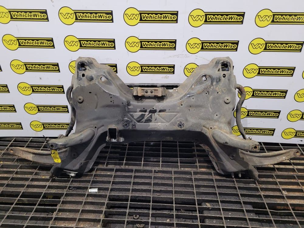2009-2016 PEUGEOT 3008 MK1 1.6HDI FRONT SUBFRAME W/ OS & NS CONTROL ARMS [BP]